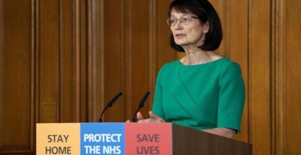 İngiltere Sağlık Güvenliği Ajansı başkanı açıkladı, grip, nezle ve covid çifte virüs öldürüyor ! Twimdemic, çift pandemiye dikkat