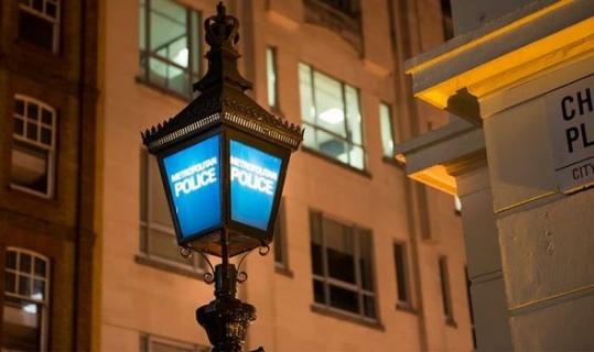 Londra Emniyetinde görevli polis memuru tecavüzle suçlandı ! Milletvekillerini ve diplomatları koruyordu