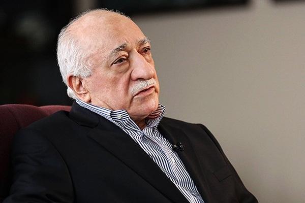 FETÖ elebaşı Gülen'e bin 900 yıl hapis cezası talep edildi