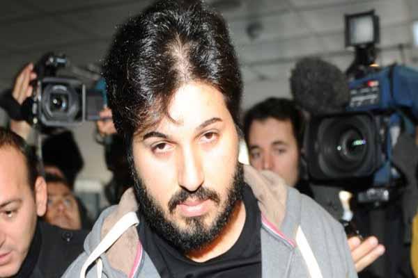 Reza Zarrab hakkında hazırlanan iddianameye Türkiye de eklendi