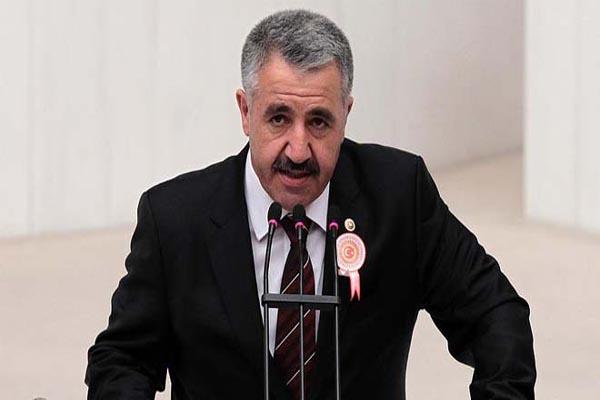 """Bakan Ahmet Arslan, """"515 siber olaylara müdahale ekibi kuruldu"""""""