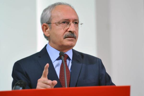 CHP lideri Kılıçdaroğlu'ndan Cumhuriyet'e yönelik operasyona tepki