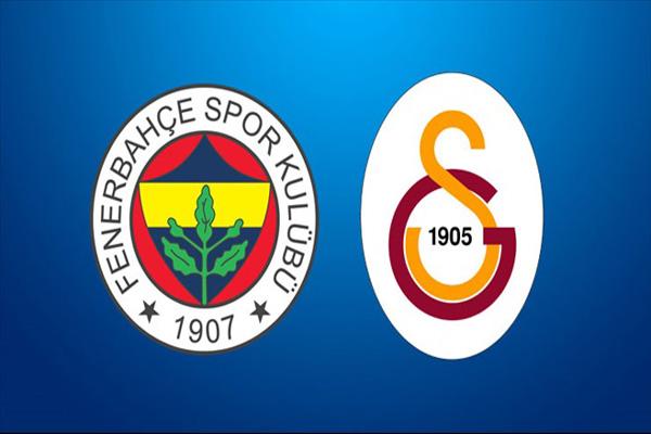 Fenerbahçe-Galatasaray maçı ne zaman, saat kaçta oynanacak