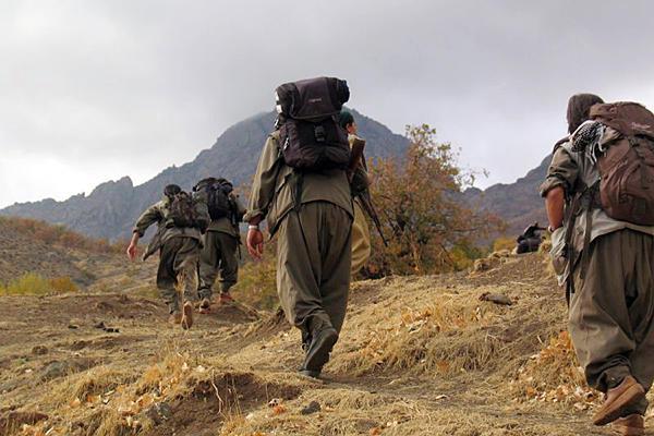 ABD'de 4 PKK üyesi yakalanarak sınır dışı edildi