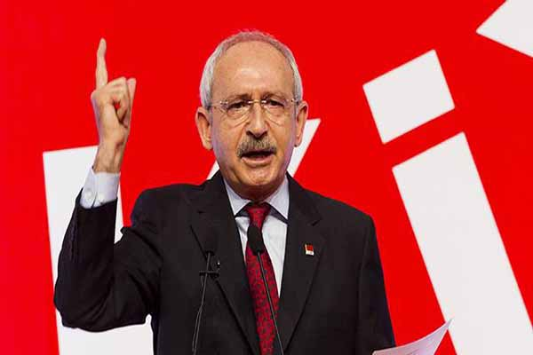 CHP'nin seçim vaatlerinin maliyeti açıklandı