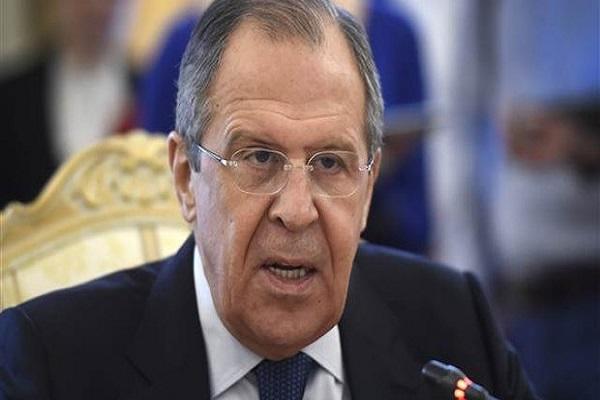Rusya Dışişleri Bakanı, 'Türkiye'nin özür dilemesi gerekir'
