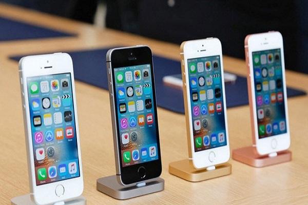 iPhone SE Türkiye'de bu sabah satışa çıkarıldı