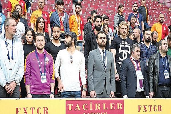 Süper Lig'deki gidişat Galatasaraylı futbolcuların arasını bozdu