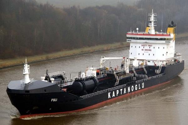 Korsanlar 6 Türk denizciyi kaçırdı