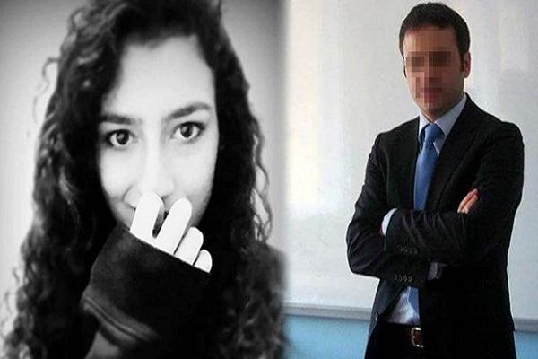 Cansel'in ölümüne ilişkin davada öğretmen hakkında verilen karara itiraz