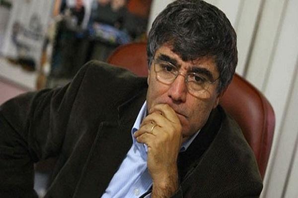 Hrant Dink'in ailesinin avukatları itiraz reddi üzerine AYM'ye başvurdu