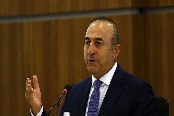 Mevlüt Çavuşoğlu Trablus Büyükelçiliği'nin açılış sürecini yeniden başlatacak
