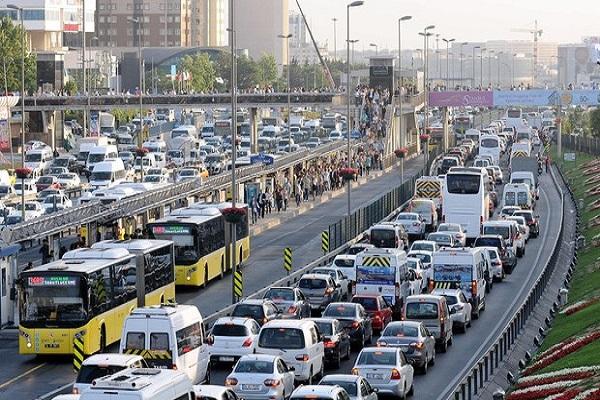 İstanbul'da 24 Nisan Pazar günü bazı yollar kapalı olacak