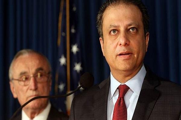 Reza Zarrab'ı tutuklatan savcıdan New York tarihine geçecek büyük operasyon