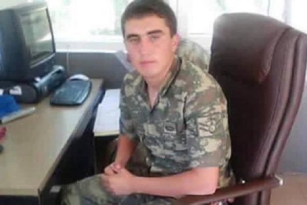 Şırnak'ta yaralanan uzman çavuş GATA'da şehit oldu
