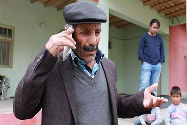 Bursa bombacısının babası ilk kez konuştu
