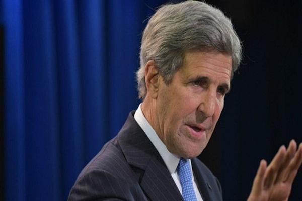 ABD Dışişleri Bakanı John Kerry'den Esad'a uyarı