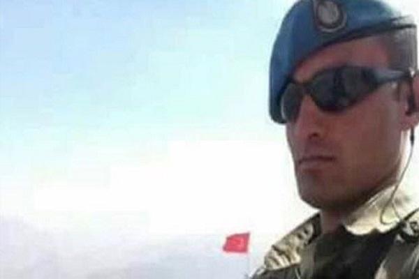 Nusaybin'deki operasyonlarda yaralanan Uzman Çavuş şehit oldu