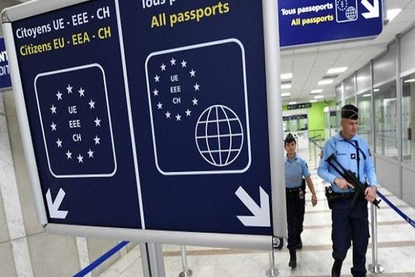 Türkiye'ye vize serbestisi verilmesi halinde Avrupa'nın teröristlerin hedefi olacağı iddia edildi