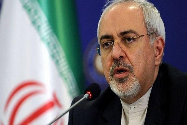 İran Dışişleri Bakanı Cevad Zarif Türkiye'ye gelecek
