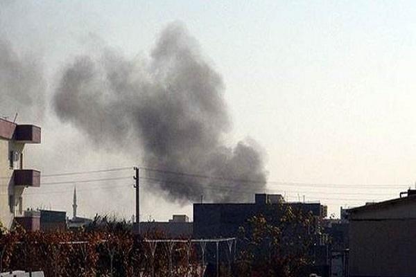 Nusaybin'deki patlamada 1 çocuk hayatını kaybetti