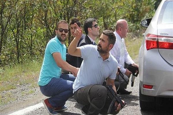 Kılıçdaroğlu'na yönelik saldırıdan acı haber, 1 şehit