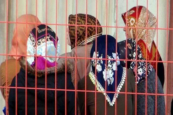 FETÖ ablaları 22 kişi gözaltına alındı