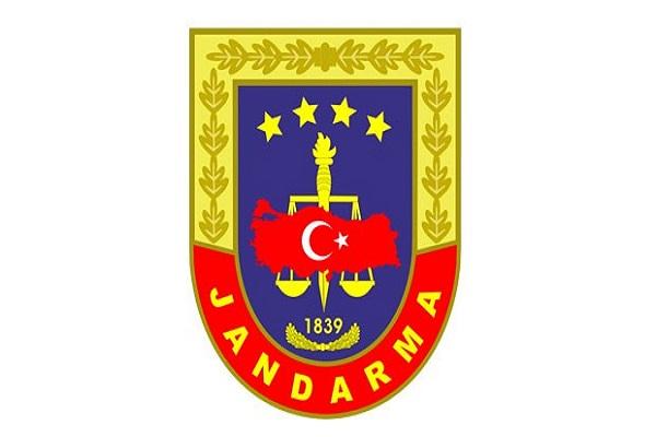 Jandarma'da FETÖ soruşturması, bin 218 personel görevden uzaklaştırıldı