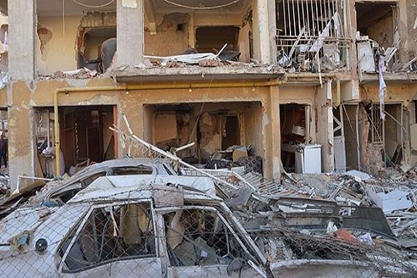 Diyarbakır'daki saldırıda ölü sayısı artıyor