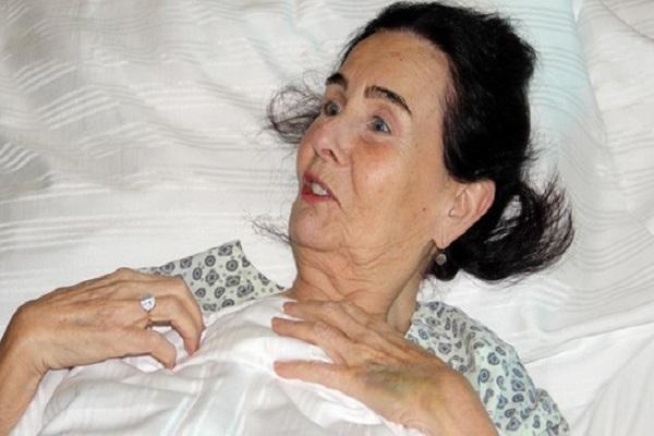 Fatma Girik'in takıntılı hayranı yeniden ortaya çıktı