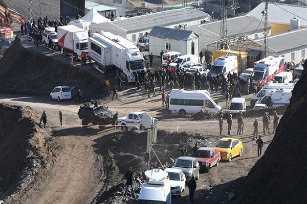 Maden faciasında ölü sayısı artıyor