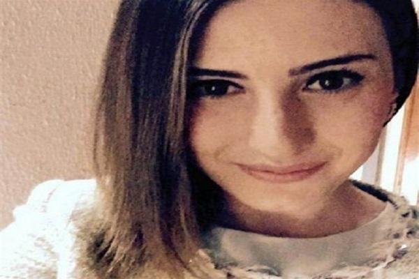 Patlamada hayatını kaybeden genç kadın Galatasaraylı sporcunun kardeşiymiş