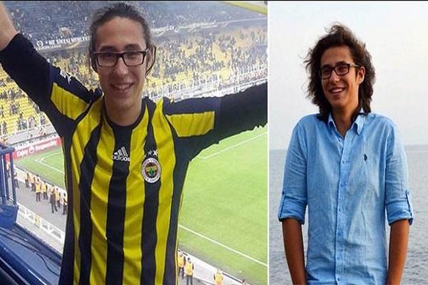 Hafta sonu tatil için gittiği İstanbul'daki hain saldırıda can verdi