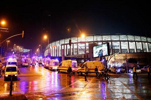 İstanbuldaki saldırının ardından kaçtığından şüphelenilen kadın terörist aranıyor