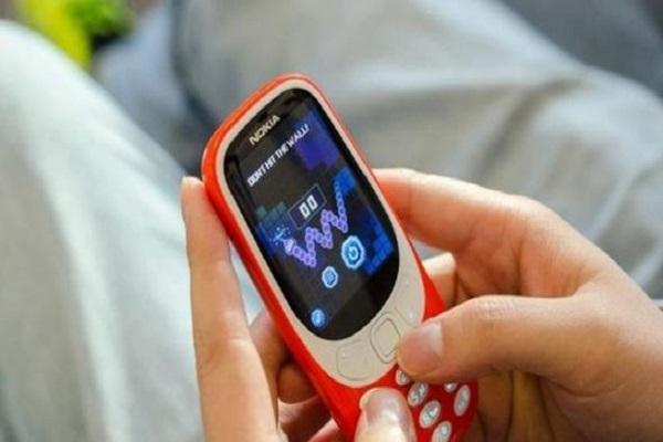 Nokia 3310 ne zaman satışa çıkıyor