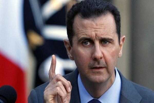 ABD ve NATO için Esad'sız bir çözüm yok