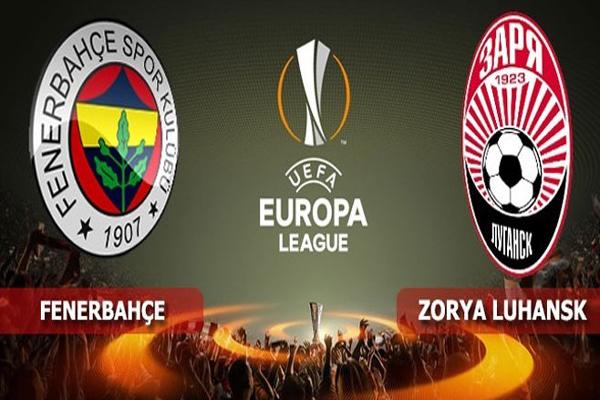 Fenerbahçe-Zorya maçı ne zaman, hangi kanalda