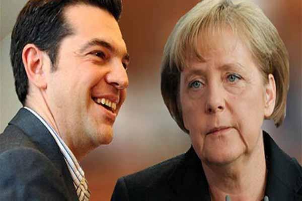 Yunanistan Başbakanı Çipras's sürpriz davet