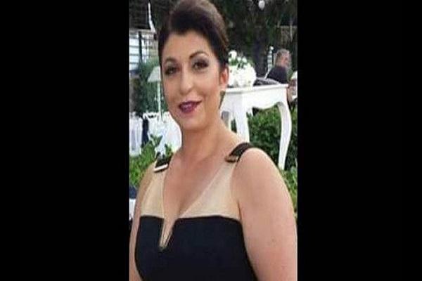 Rita Darı Winkler için İstanbul'da tören düzenlendi