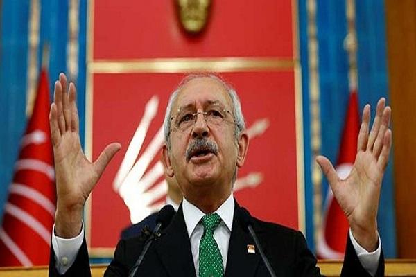 CHP liderinden gündeme ilişkin önemli açıklamalar