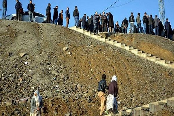 Şirvan'daki facianın ardından maden şirketi açıklama yaptı