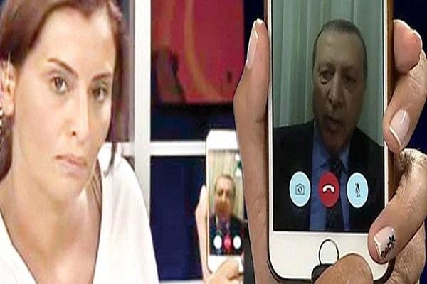 Hande Fırat, Cumhurbaşkanı Erdoğan'la yaptığı kritik görüşmeyi anlattı