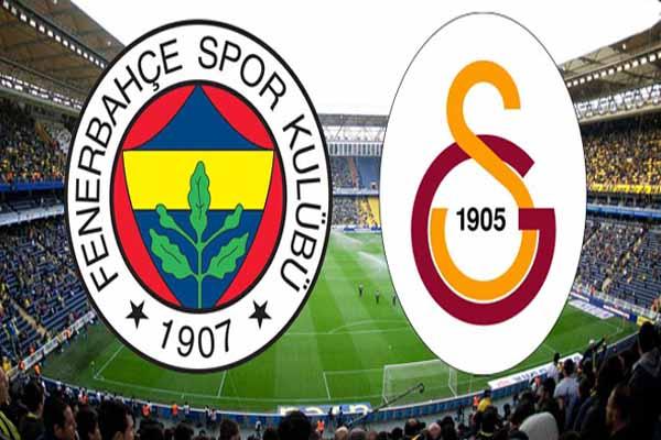 Fenerbahçe-Galatasaray derbisinde ilkler yaşanacak