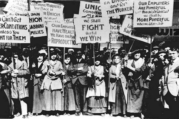 8 Mart Dünya Kadınlar Günü nasıl ortaya çıkmıştır
