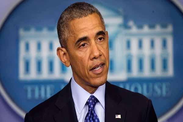 ABD Başkanı Barack Obama'nın mailleri hacklendi