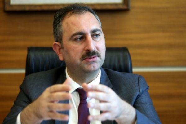 Bakan Abdülhamit Gül'den Buca'daki patlamaya ilişkin açıklama