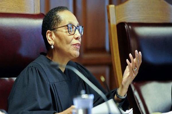 ABD'nin ilk Müslüman kadın yargıcının feci sonu