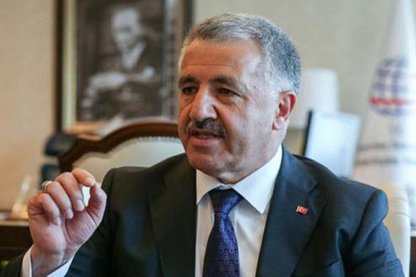 Bakan Ahmet Arslan'dan Mavi Balina oyunu hakkında açıklama