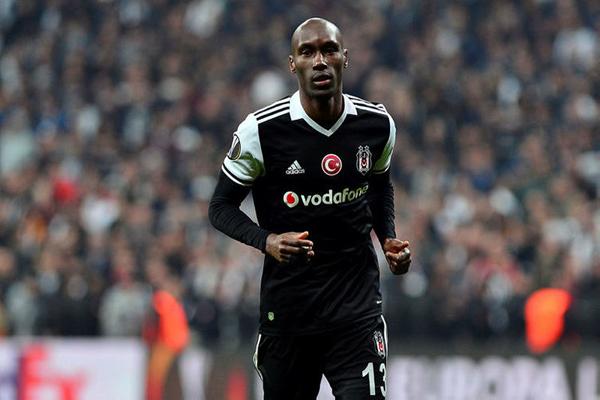 Beşiktaş'ta Kasımpaşa maçı öncesi büyük şok