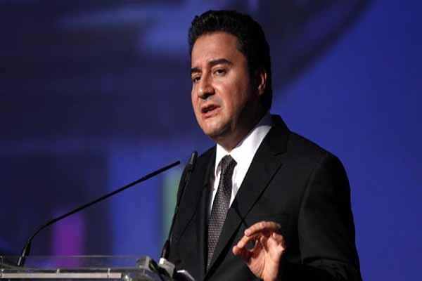 Başbakan Yardımcısı Ali Babacan'dan önemli açıklama
